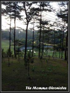 Bye Baguio. See you soon.