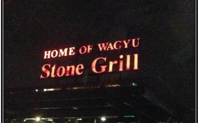 #TMCReview: House of Wagyu Stone Grill