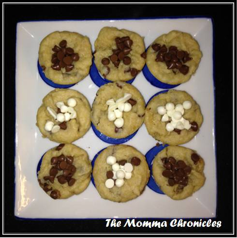 Cookie Cups 7