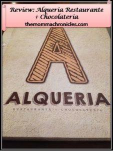 Alqueria 7