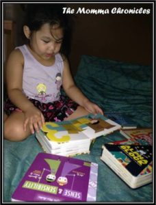 How to Read to Toddlers 2