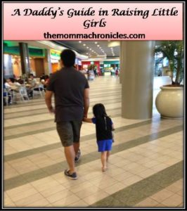 A Daddys Guide in Raising Little Girls