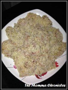 Breaded Parmesan Chops 4