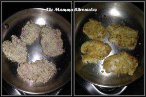 Breaded Parmesan Chops 5
