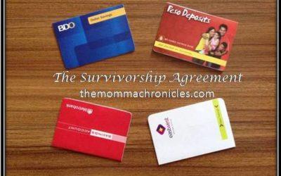 #TheLegalMomma: Understanding Survivorship Agreement