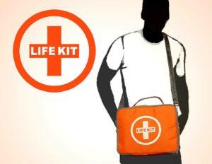 Life Kit, P1,500.00