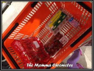 Grocery :)