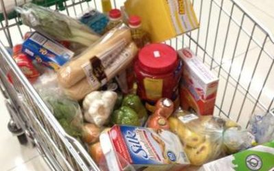 Save More On Your Grocery Bill With These 8 Supermarket Tips