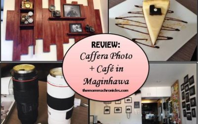 #TMCReview : Caffera Photo + Cafe in Maginhawa