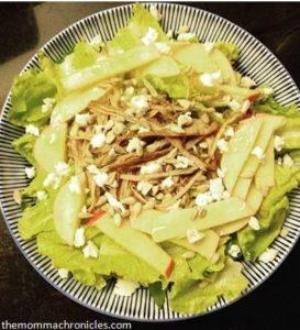 Salads 3