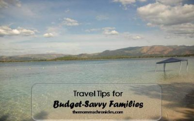 Travel Tips for Budget-Savvy Families