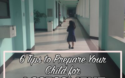 Prepare Your Child for Assessment with These Helpful Tips