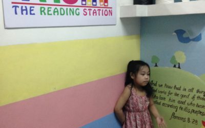 #TMCReview: Teach Your Child How to Read with the Help of The Reading Station