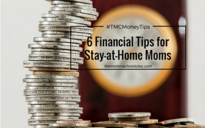 How to Achieve Financial Stability Even If You're a Stay-at-Home Mom (Just Like Me!)