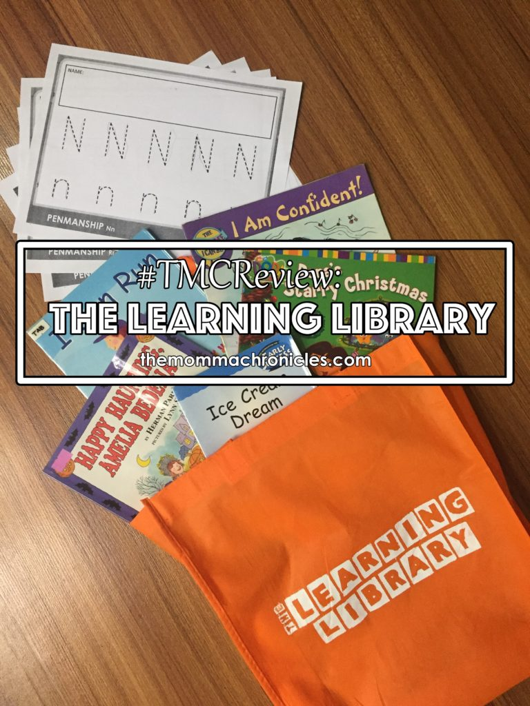 The Learning Library
