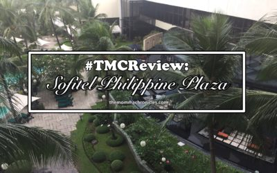 #TMCReview: Is Sofitel Philippine Plaza Slowly Losing its Childhood Charm in Me?