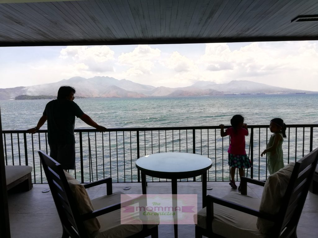 Resort in Subic
