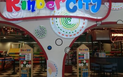 #TMCReview: KinderCity – A Better Alternative to Kidzoona?