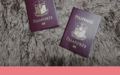 HOW TO: 10 Things to Remember When Applying for Your Kid's Passport