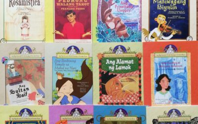 2019 Favorite Filipino Books