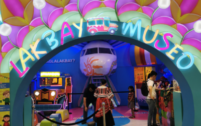 10 Reasons Why Families Must Visit Lakbay Museo