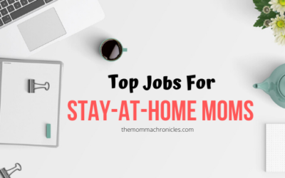 Work From Home: Top Jobs For Stay-At-Home Moms In The Philippines
