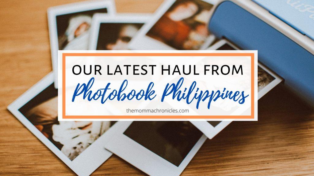 Photobook Philippines Review