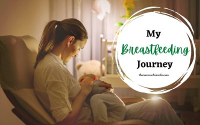 Here's What I Learned From Formula-Feeding My Eldest and Breastfeeding The Youngest