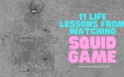 11 Lessons And Realizations About Life After Watching Squid Game